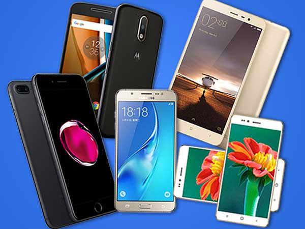 शुरु हुई Black Friday Sale, स्मार्टफोन्स पर मिलेगा 12000 रुपये तक का डिस्काउंट
