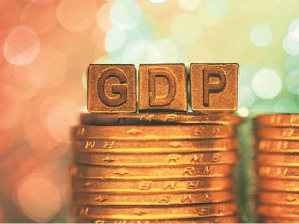 दूसरी तिमाही में कम घटी GDP, मगर अभी खराब रह सकते हैं हालात