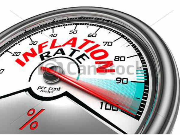 औद्गोयिक कर्मचारियों के लिए बढ़ी खुदरा महंगाई, अक्टूबर में रही 5.91 फीसदी