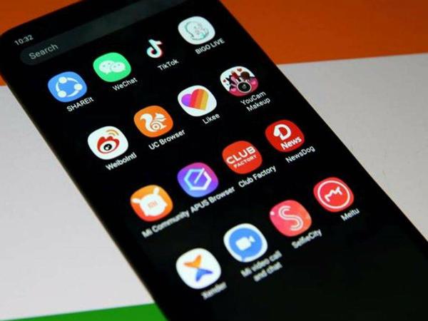 भारत ने बैन कीं 43 और मोबाइल एप, इनमें ज्यादातर हैं चाइनीज