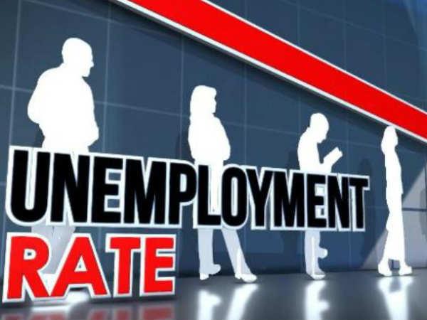नवंबर में 2 साल के बाद पहली बार बेरोजगारी दर निचले स्तर पर