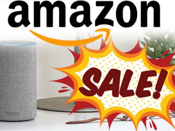 Amazon Great Republic Day Sale : मिलेगा 80% तक की छूट, इस कार्ड पर एक्सट्रा डिस्काउंट