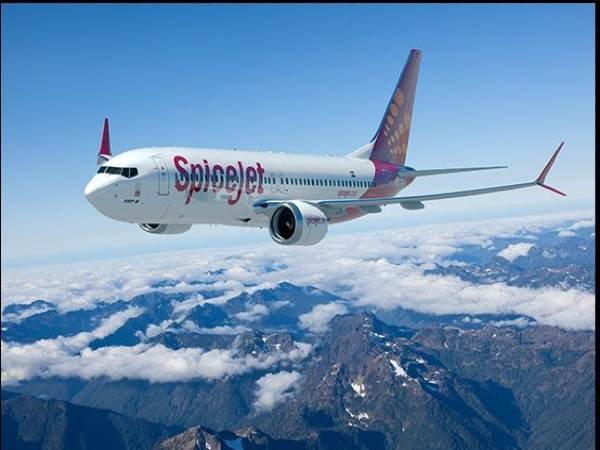 899 रुपये में लें हवाई यात्रा का टिकट, जानें SpiceJet का पूरा ऑफर