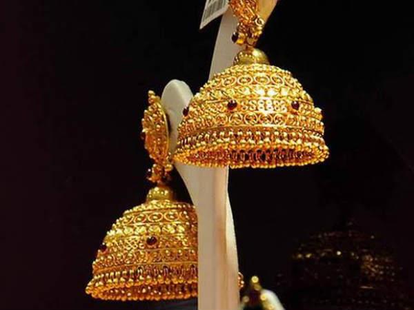 सोने 1324 रुपयांनी स्वस्त झाले