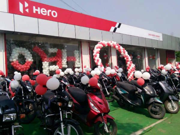 Hero मोटरसाइकिलों और स्कूटरों पर मिल रही छूट, जल्दी उठाएं फायदा