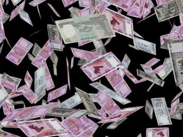 शेयरों ने कर दी पैसों की बारिश, सिर्फ 5 दिन में 74 फीसदी से ज्यादा रिटर्न