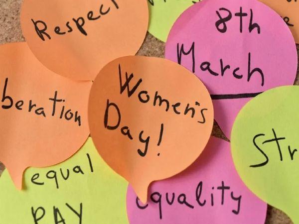 International Women's Day : बिजनेस जगत में भारत की महिलाएं