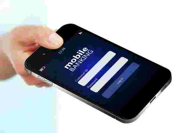 मोबाइल बँकिंग अॅपसह एटीएम कार्ड बंद करा