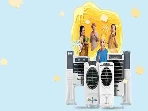10 हजार रुपये से कम में खरीदें Voltas के बेस्ट Coolers, मिल रहा भारी डिस्काउंट