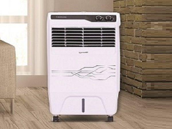 बिजली बचाते हैं ये Air Cooler, कीमत 3000 रु से भी कम