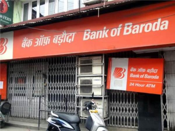 बँक ऑफ बडोदा विशेष एफडी योजना
