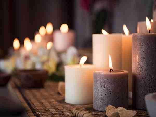 मेणबत्ती बनवण्याचा व्यवसाय