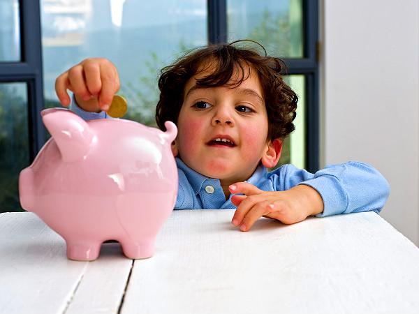 मुलांसाठी मासिक ठेव 5000 रुपये, पैशांची कमतरता भासणार नाही