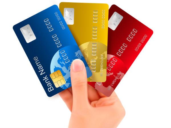क्रेडिट कार्डवर कर्ज घ्या