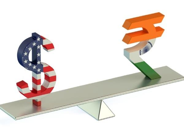 बाकी करेंसी के मुकाबले रुपये में आई गिरावट, जानिए क्यों