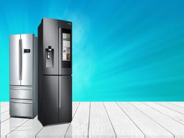 रेफ्रिजरेटर देखील वीज वाचवू शकतो