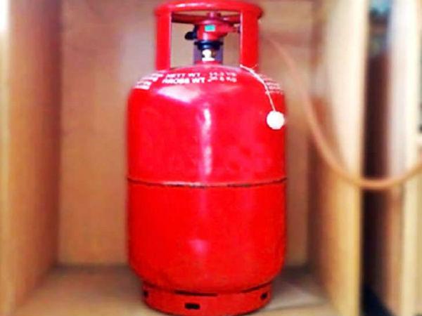 अतिरिक्त वेगवान सिलेंडरमुळे गॅसची बचत होईल
