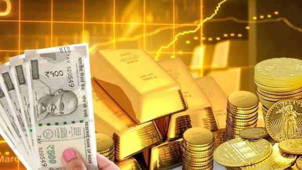 सोने खरेदी करण्यासाठी स्पर्धा, 321 टन सोने आयात करावे लागले