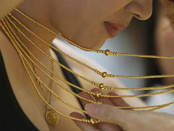 सोने-चांदी खूप महाग झाली, बाजारात जोरात बंद झाली