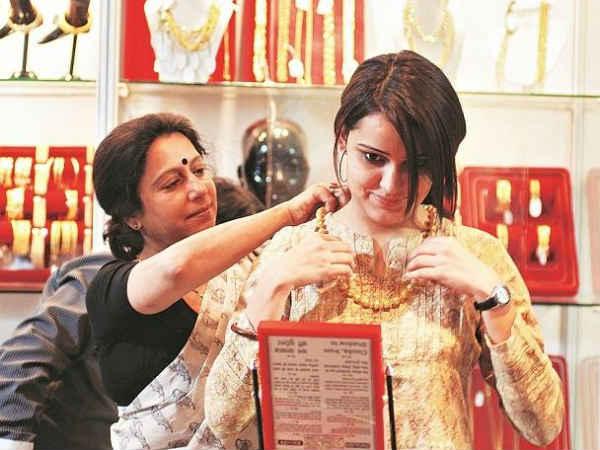 2021 मध्ये सोने आतापर्यंत 5283 रुपयांवर घसरले आहे
