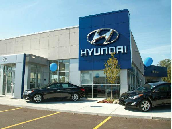 ह्युंदाई कारची नवीनतम किंमत यादी: