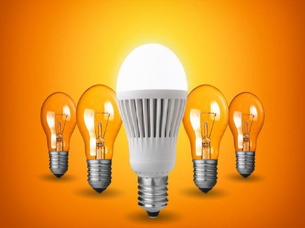 प्रकाश खर्च निम्मे होईल