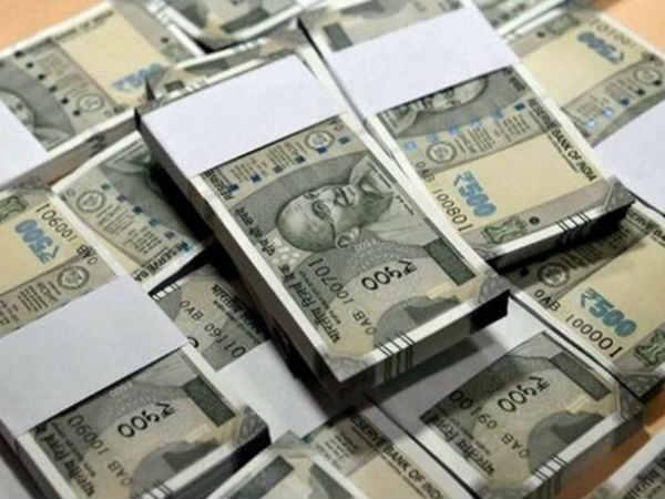 जर तुम्ही दरमहा 500 रुपये गुंतवले तर
