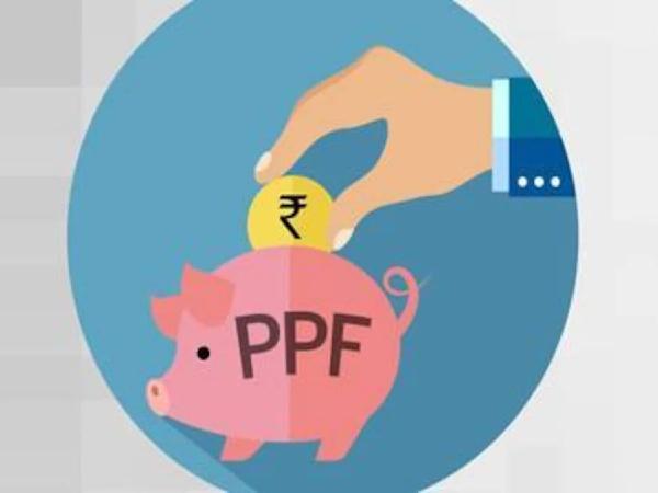 जर आपण पीपीएफ 5 वर्षांसाठी वाढवले तर किती पैसे असतील?