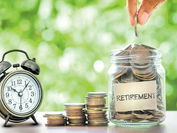 सेवानिवृत्तीपर्यंत पैसा खर्च होईल