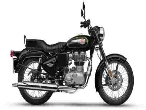 रॉयल एनफील्ड मोटारसायकली 13000 रुपयांनी महागल्या