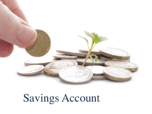बचत खात्यात जमा झालेल्या पैशांवर व्याज मिळवा