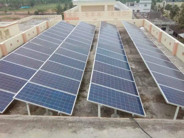 सौर एसी कसे कार्य करते ते जाणून घ्या