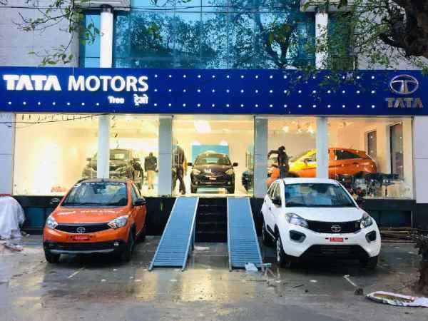 टाटा कारची नवीन किंमत यादीः