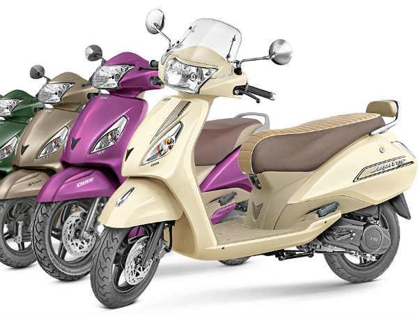 टीव्हीएस लवकरच लवकरच बाजारात येणार आहे मोटरसायकल-स्कूटर्स आणि त्यांची अपेक्षित किंमत: