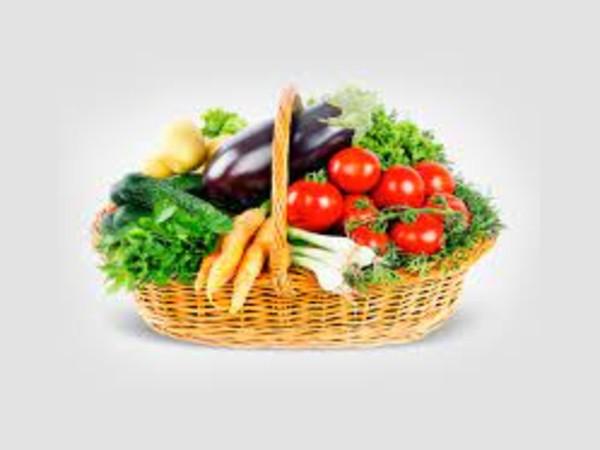 भाज्या आणि फळांचे सुरक्षित पॅकेजिंग