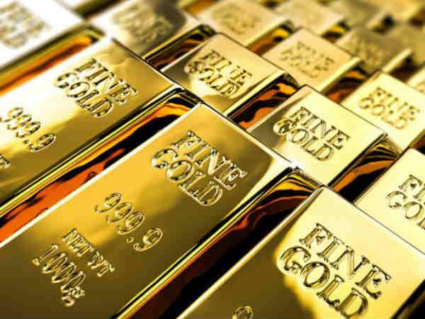 एमसीएक्सवर सोन्याचा दर