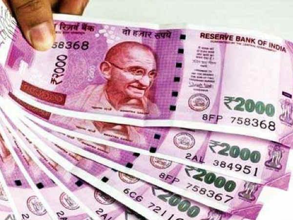 महिन्यातील 2000 रुपयांच्या गुंतवणूकीवर आपल्याला किती पैसे मिळतील हे जाणून घ्या