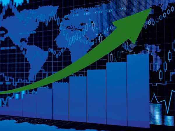 Sensex में 77 अंक की तेजी, रिकॉर्ड स्तर पर हुई क्लोजिंग