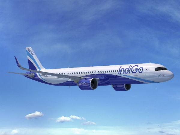 Indigo लाई बड़ा ऑफर, 1200 रु से कम में करें हवाई जहाज की सैर
