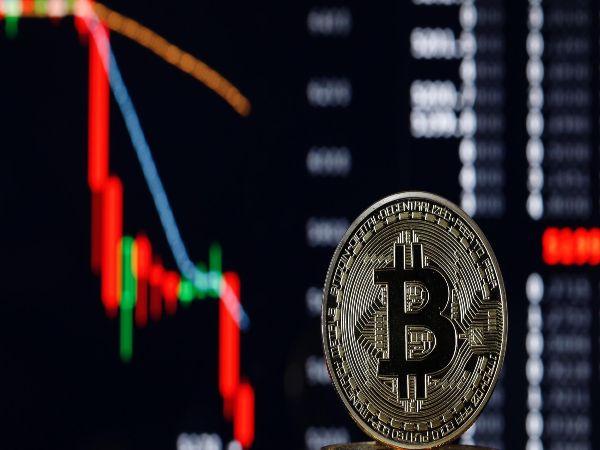 Bitcoin सहित सभी Cryptocurrency के रेट धड़ाम, जानिए कितना हुए सस्ते
