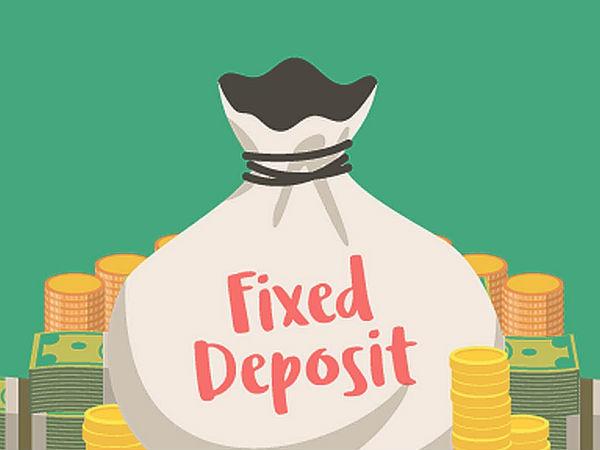 FD : 3 साल में मिलेगा 1 लाख रु से ज्यादा का ब्याज, जानिए कैसे