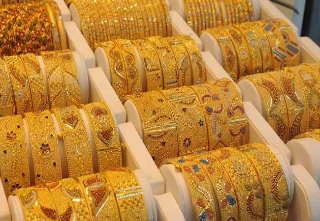 Gold : 1 ही दिन में 47000 रुपये से 48000 रुपये के पार निकला सोना
