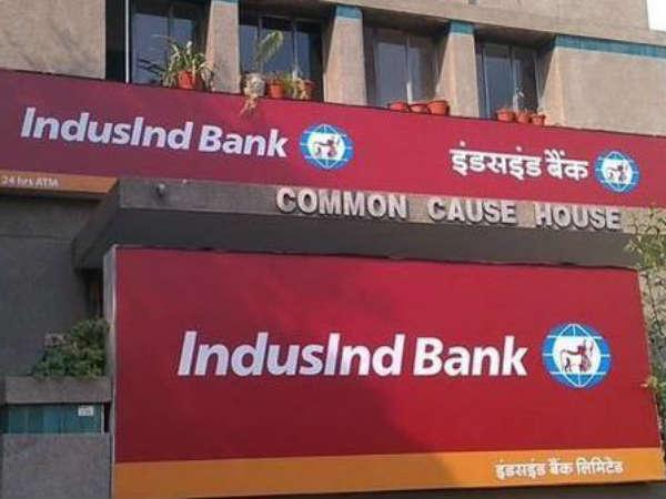 इंडसइंड बँक