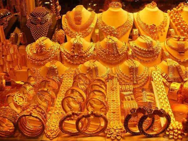 Gold : कल की गिरावट से ऊबरा सोने का रेट, जानिए आज कितना बढ़ा
