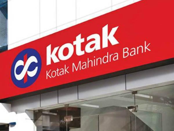 कोटक महिंद्रा बँक
