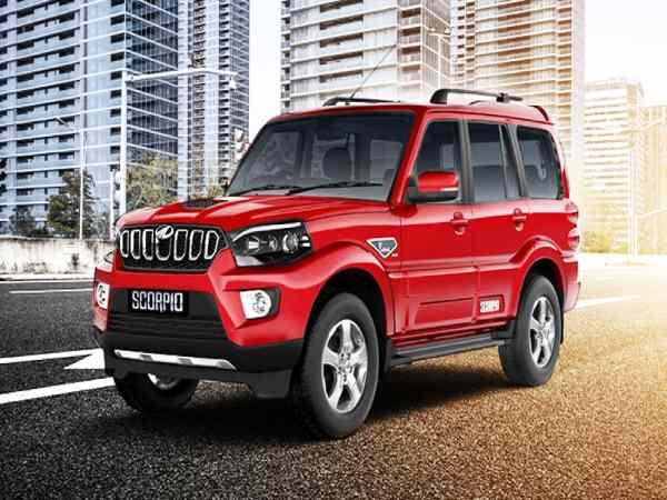 Mahindra Scorpio : सिर्फ 5 लाख रु में मिल रहा सेकंड हैंड मॉडल, नयी की कीमत है 12 लाख रु