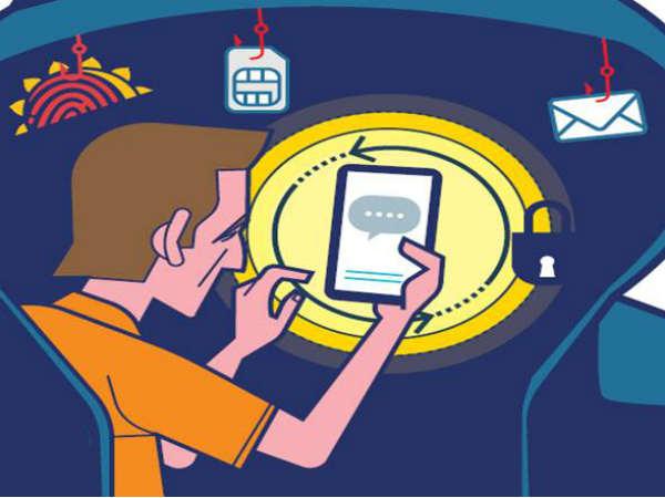 HDFC बँकेच्या 3 सुरक्षित बँकिंग टिपा: