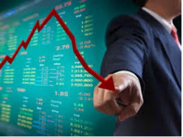 शेयर बाजार : निवेशक को लगा तगड़ा झटका, 1 दिन में डूबे 3.78 लाख करोड़ रु