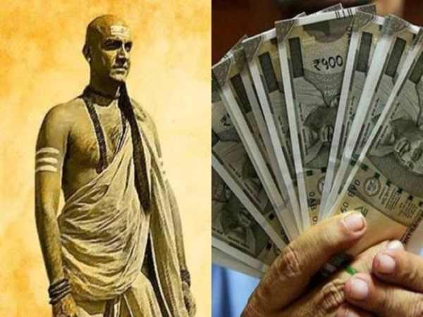 दिवाली पर जानिए पैसों को लेकर क्या है चाणक्य नीति, नहीं रहेगी फिक्र