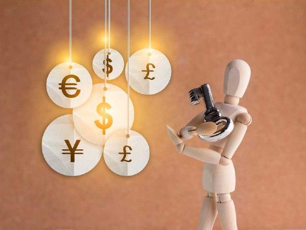 मोदी सरकार की बड़ी सफलता, विदेशी मुद्रा भंडार में तेज बढ़त